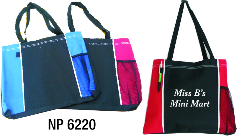 NP6220: Everyday Tote