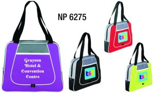 NP6275: Business Tote Bag