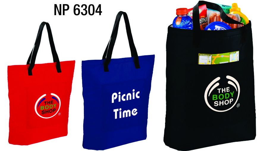 NP6304: The Super Cooler Tote