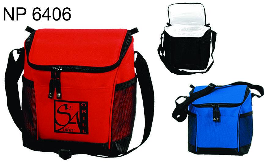 NP6406: Deluxe Kooler Bag