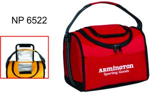 NP6522: Flip Insulated Lunch Bag