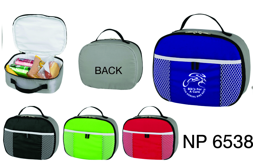 NP6538: Lunch Bag