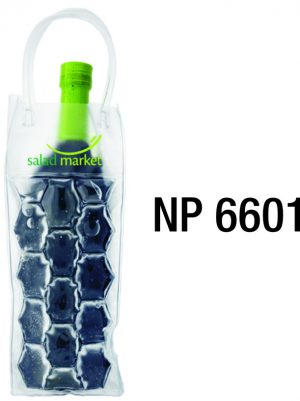 NP6601: Gel Wine Tote