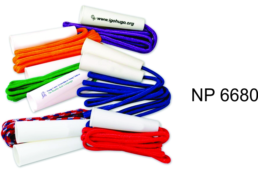 NP6680: Skipping Rope