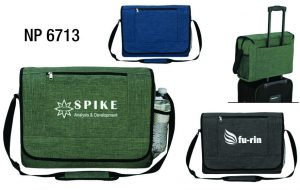 NP6713: Executive Travel Bag