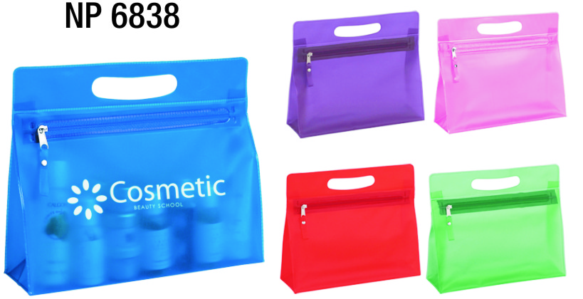 NP6838: Amenities Bag
