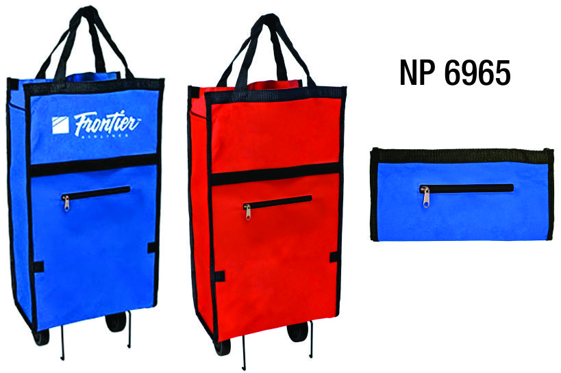 NP6965: Pulley Bag
