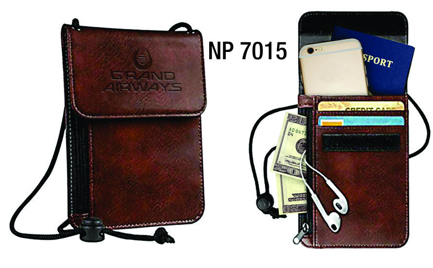 NP7015: Executive Travel Wallet