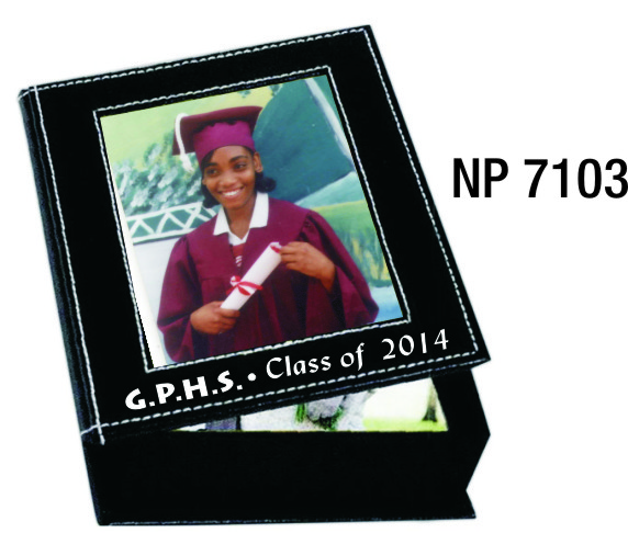 NP7103: Photo Memory Box