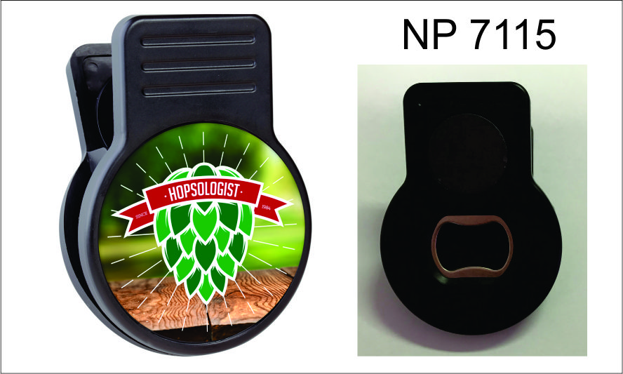 NP7115: Clip with Opener