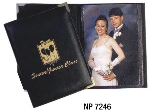 NP7246: Photo Album (unprinted)