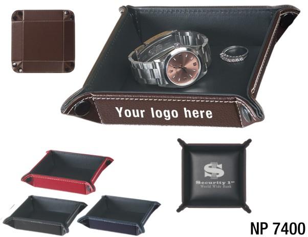 NP7400: Foldable Valet Tray