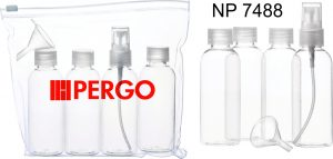 NP7488: Cosmetic Carry on Kit