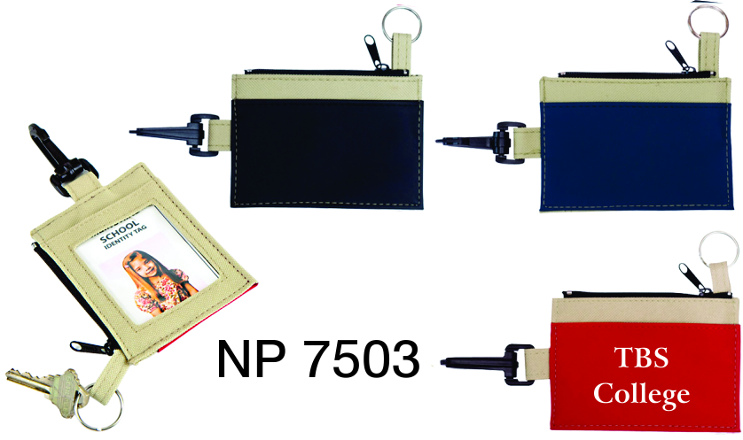 NP7503: ID Wallet