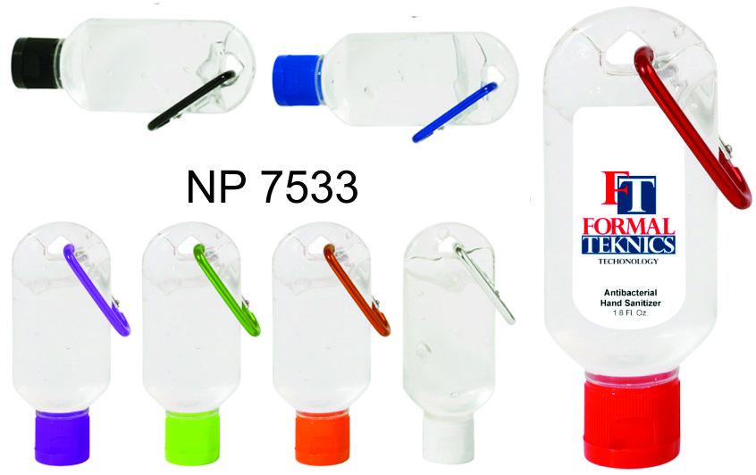 NP7533: Hand Sanitizer