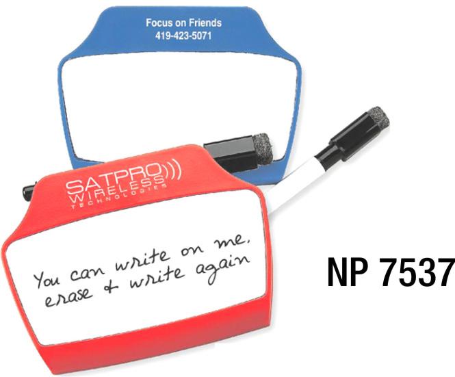 NP7537: Smart Clip