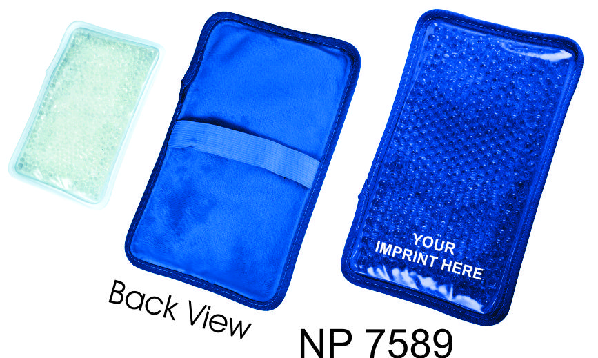 NP7589: Gel Hot / Cold Pack