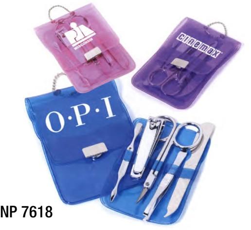 NP7618: Manicure Kit