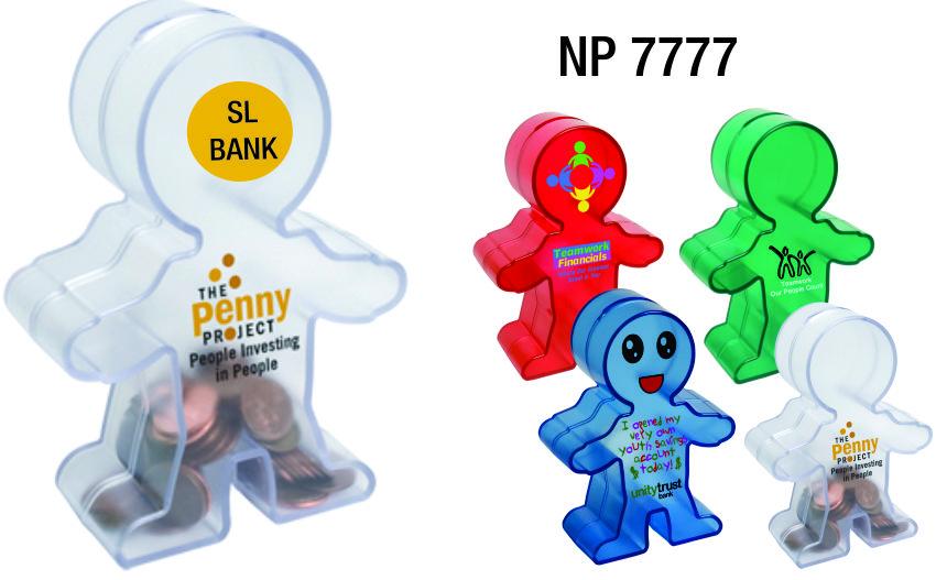 NP7777: People Bank