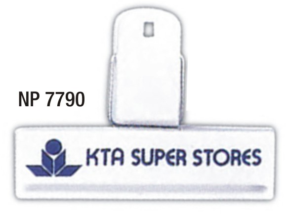 NP7790: Large Bag Clip