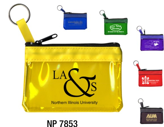 NP7853: Key Ring Purse