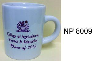 NP8009: Mini Mug