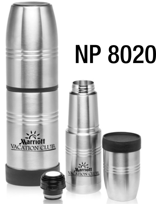 NP8020: Vacuum Bottle
