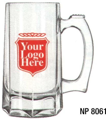 NP8061: Beer Mug