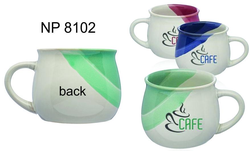 NP8102: The Wave Mug