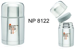 NP8122: Thermos Food Container