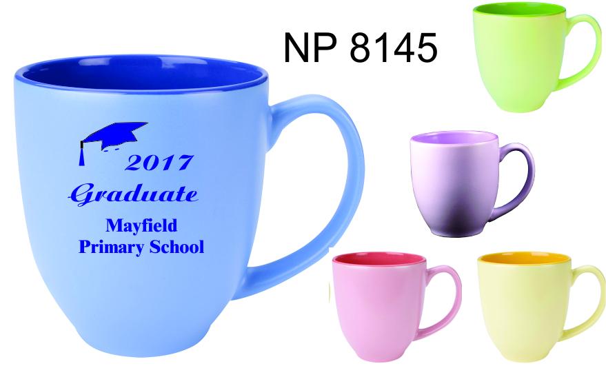 NP8145: The Bistro Mug