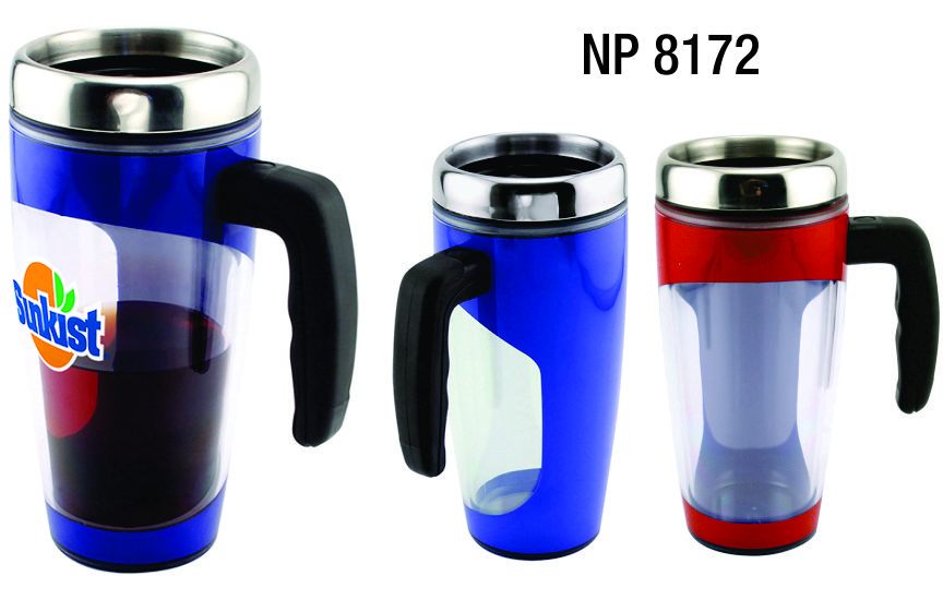 NP8172: Deluxe Window Mug