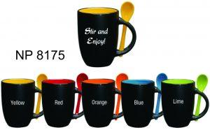 NP8175: Spoon Mug