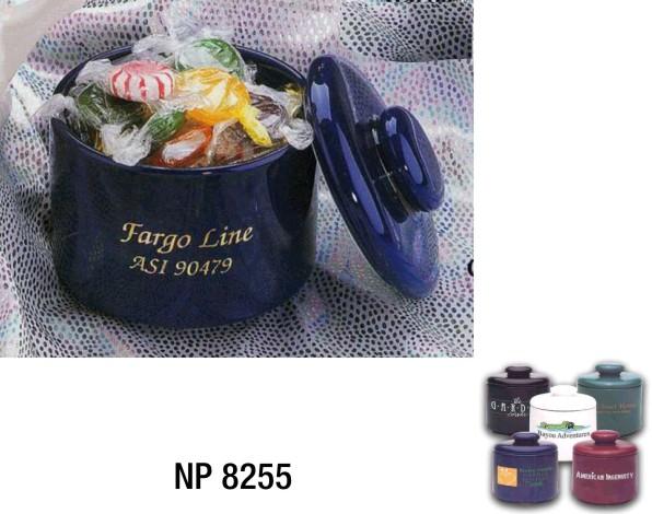 NP8255: Ceramic Jar