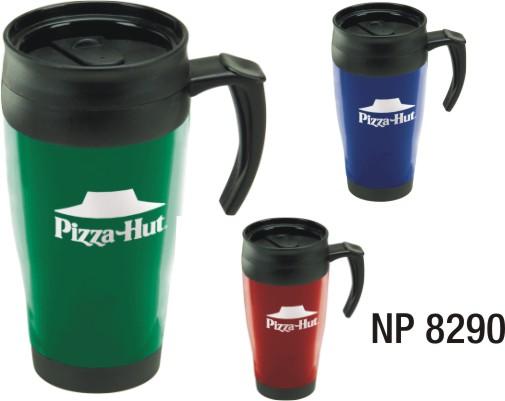 NP8290: Travel Mug