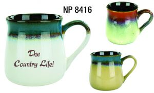 NP8416: The Rustic Mug