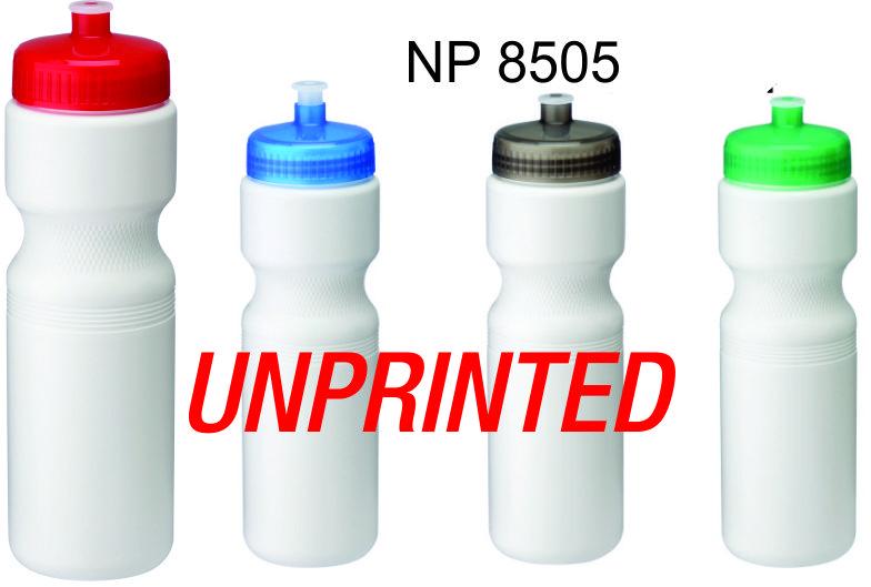 NP8505: 28oz Squeeze Bottle (unprinted)