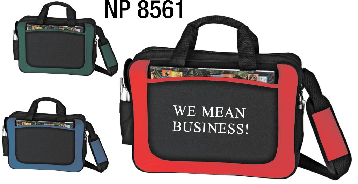 NP8561: The Business Bag