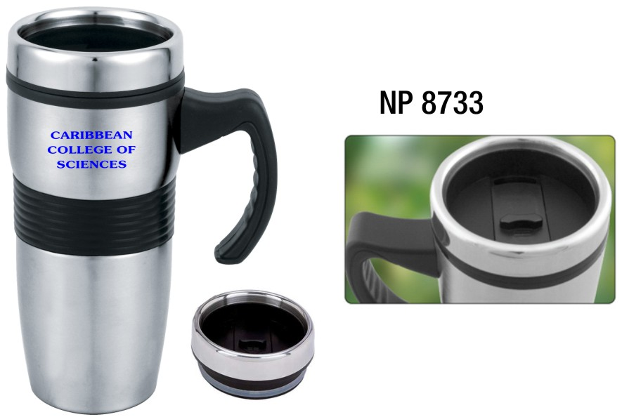 NP8733: The Executive Travel Mug