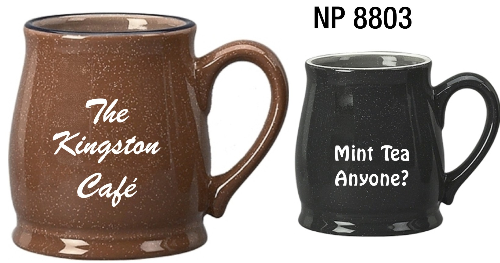 NP8803: Barrel Mug