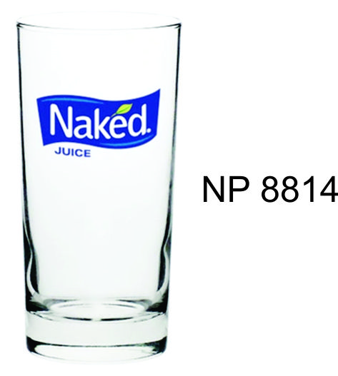 NP8814: Heavy Base Glass
