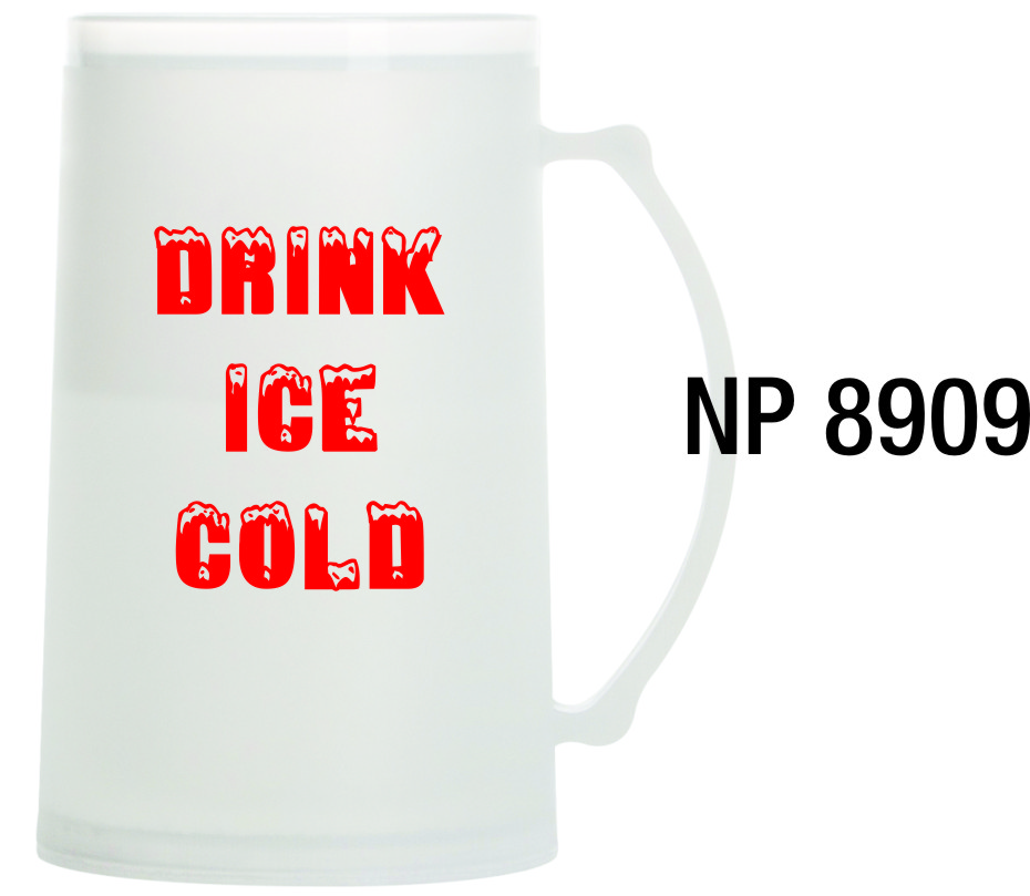 NP8909: The Freezer Mug
