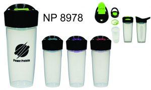 NP8978: Shaker Bottle