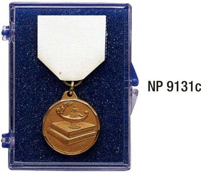 NP9131c: Medal Box