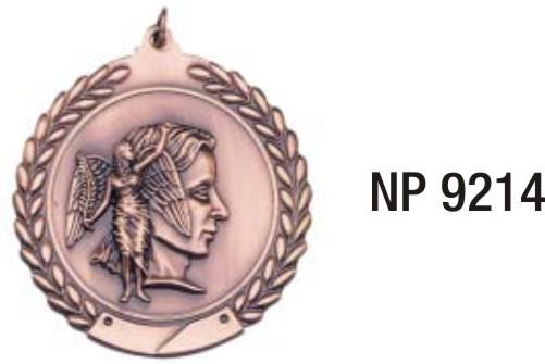 NP9214: Achievement Medal