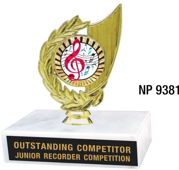 NP9381: Trophy 1