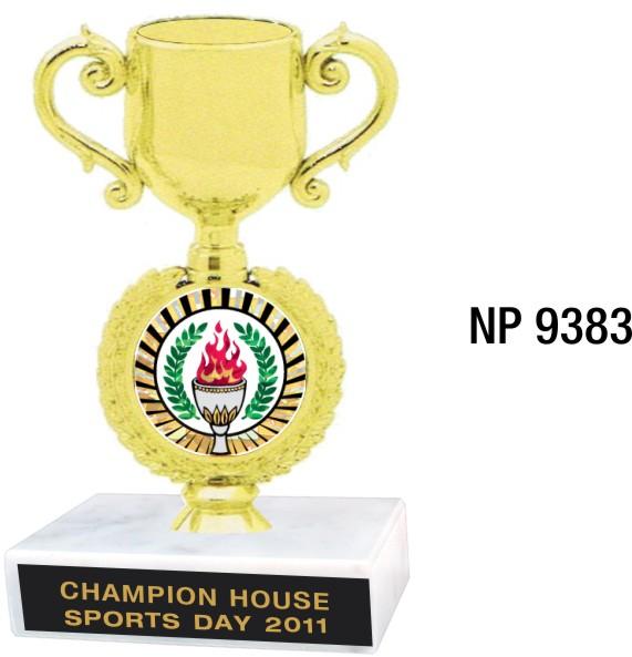 NP9383: Trophy 3