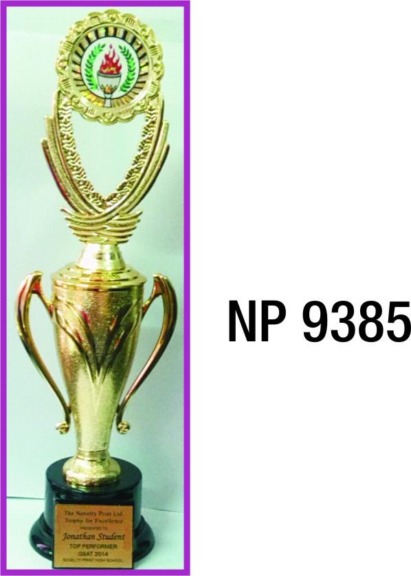 NP9385: Trophy 5