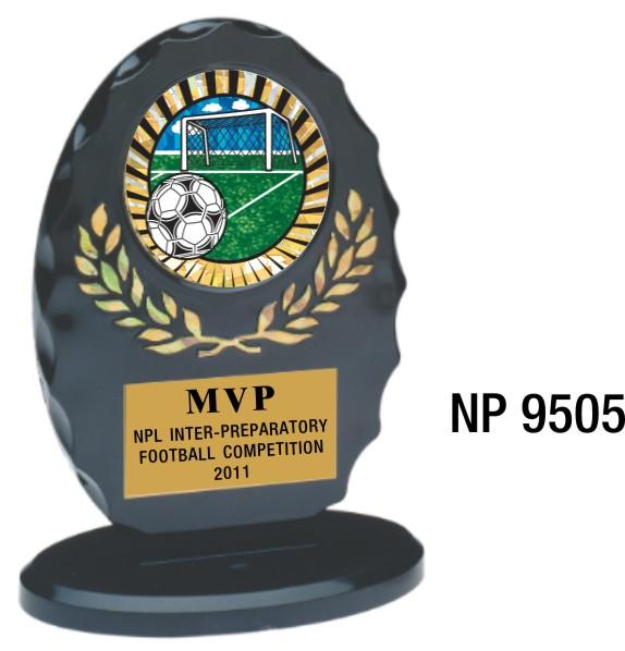 NP9505: Ebony Trophy
