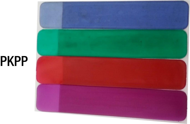 PKPP: Vinyl Pen Pouch